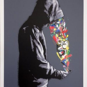 Martin Whatson - Arterego Art Gallery - 1