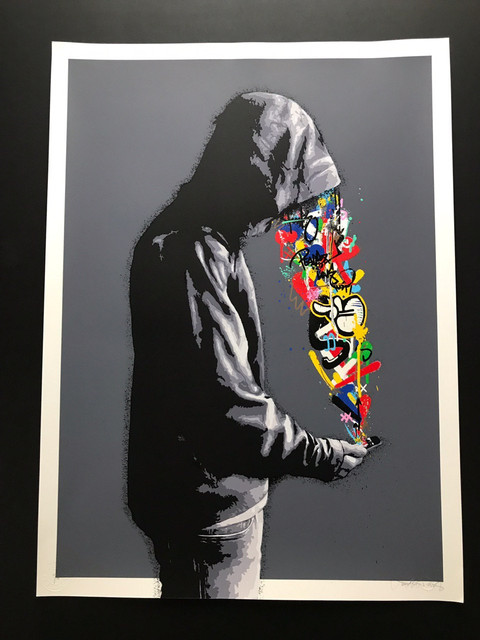 Martin Whatson - Arterego Art Gallery