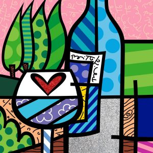Britto - Art Gallery Arterego